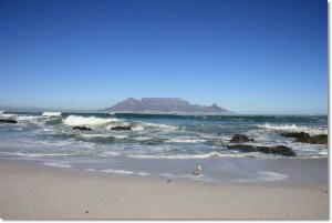 Cape Town Accommdation Table Mountain