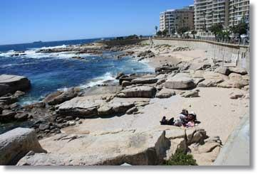 Kapstadt Bantry Bay