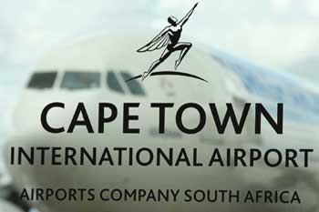 Cape Town Airports Company South Africa ACSA