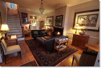 De Waterkant Bed and Breakfast