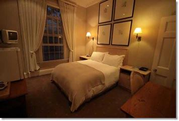 Cape Town Bed and Breakfast