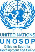 Südafrika Presseinformationen - United Nationas UNOSDP Office on Sport for Development and Peace