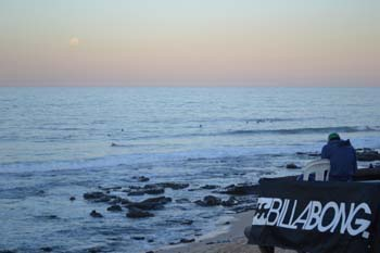 Jeffreys Bay Strand Beach Billabong Surfen Wellenreiten
