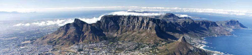 Cape Town information